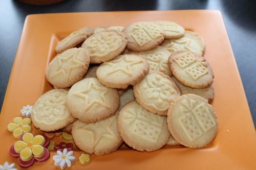 Kekse,Bild6. basteln mit Stampin\' Up!