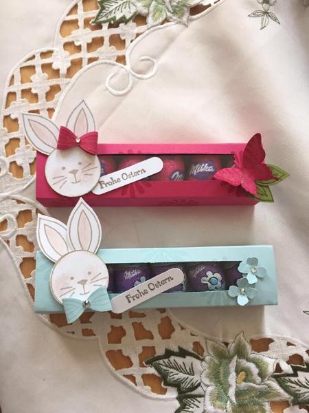 Ostereierverpackung März 2016