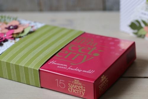 Geschenkset Botanischer Garten, Bild2, gebastelt mit Produkten von Stampin\' Up!
