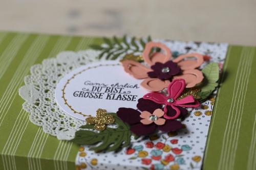 Geschenkset Botanischer Garten, Bild4, gebastelt mit Produkten von Stampin\' Up!