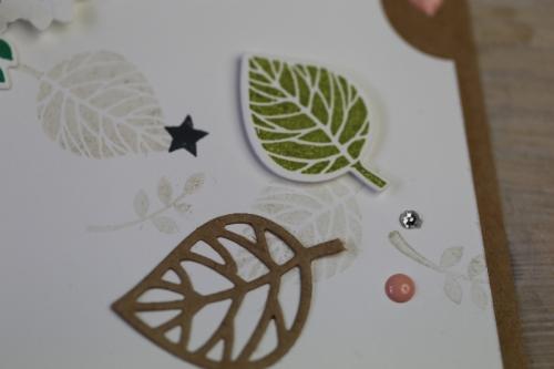 Blog Hop, Wald der Worte, Bild4, gebastelt mit Produkten von Stampin\' Up!