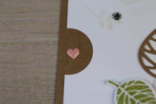 Blog Hop, Wald der Worte, Bild3, gebastelt mit Produkten von Stampin\' Up!
