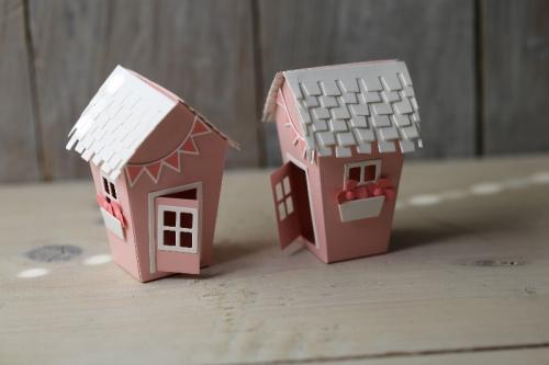 Thinlits Formen Zu Hause, Bild1, mit Produkten von Stampin\' Up!