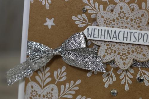 Verwendung Flüsterweiße Craft Tinte von Stampin\' Up!, Bild2.