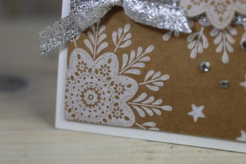 Verwendung Flüsterweiße Craft Tinte von Stampin\' Up!, Bild3.