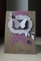Grußkarte 'Alles Liebe', Bild 1, zum Geburtstag, Valentinstag oder einfach nur so, gebastelt mit Produkten, Stempeln und Stanzen von Stampin' Up!