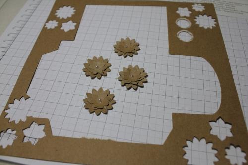 Designerdruck- Set Schachtelgrüße, Bild5, gebastelt mit Produkten, Stanzen und Stempeln von Stampin\' Up!