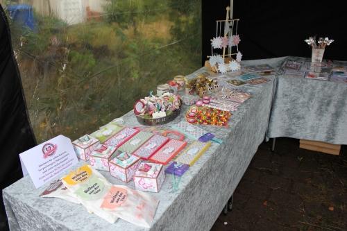 Backfest Kleinern, Bild2, gebastelt mit Produkten von Stampin\' Up!