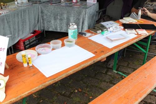 Backfest Kleinern, Bild5, gebastelt mit Produkten von Stampin\' Up!