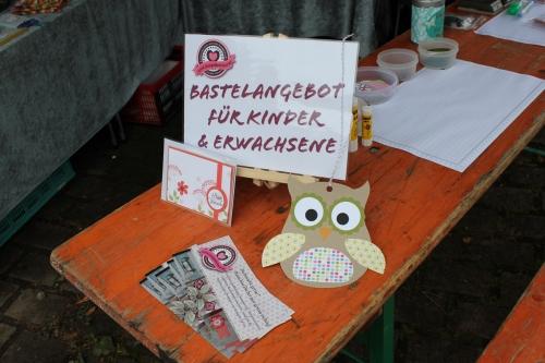 Backfest Kleinern, Bild4, gebastelt mit Produkten von Stampin\' Up!