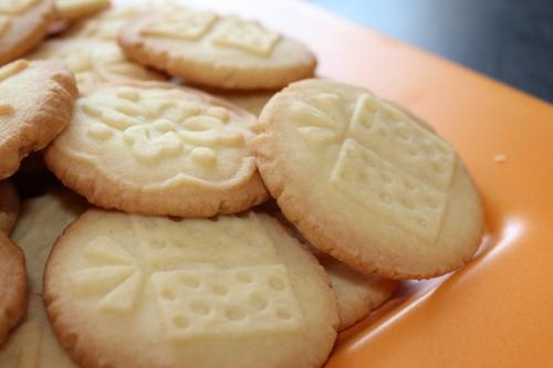 Kekse,Bild7. basteln mit Stampin\' Up!
