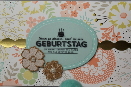 Gutscheinverpackung SAB 2014, Bild1, gebastelt mit Produkten von Stampin\' Up!