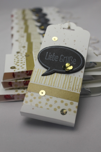 Kinder Country Verpackung, Bild2, gebastelt mit Produkten von Stampin\' Up!