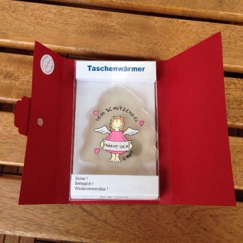 Blog Hop Tanja, Bild6, gebastelt mit Produkten von Stampin\' Up!