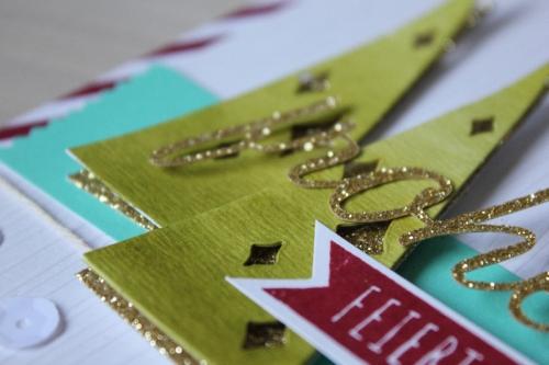 Kartenset Malerischer Winter, Bild3, gebastelt mit Produkten von Stampin\' Up!