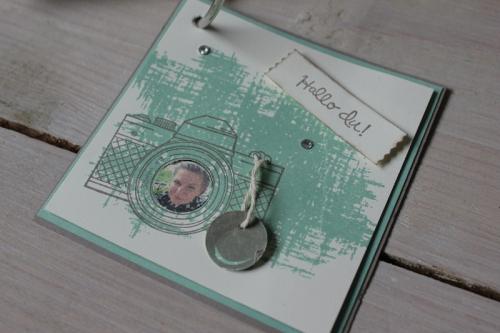 Minialbum Teamtreffen, Bild14, gebastelt mit Produkten von Stampin\' Up!