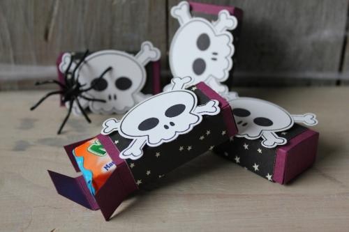 Mambaverpackung, Bild2, gebastelt mit Produkten von Stampin\' Up!