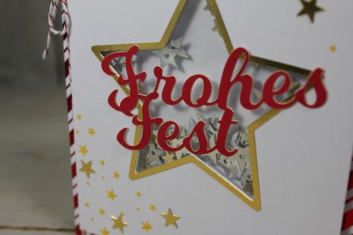 Projektset Schüttelkarten Schöne Feiertage, Bild2, gebastelt mit Produkten von Stampin\' Up!