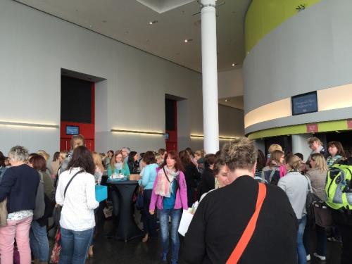 Demotreffen/Mainz 2015, Bild6, Stampin\' Up!