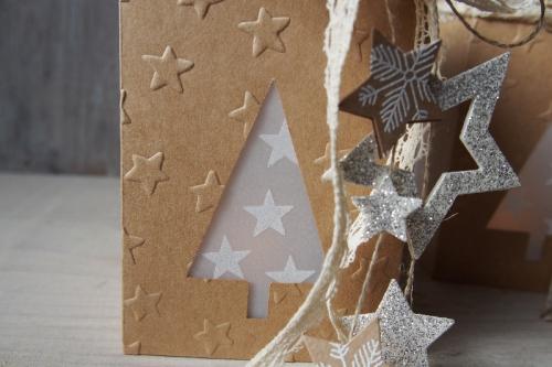 Blog Hop Laterne, Bild3, gebastelt mit Produkten von Stampin\' Up!.