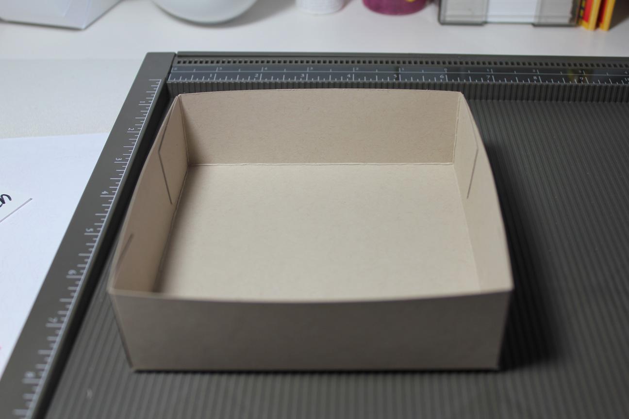 anleitung box verpackung stempel doch mal basteln mit stampin 39 up. Black Bedroom Furniture Sets. Home Design Ideas