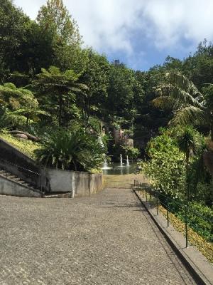 Stampin\' Up! Prämienreise Madeira 2015, Bild5