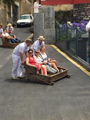 Stampin\' Up! Prämienreise Madeira 2015, Bild6