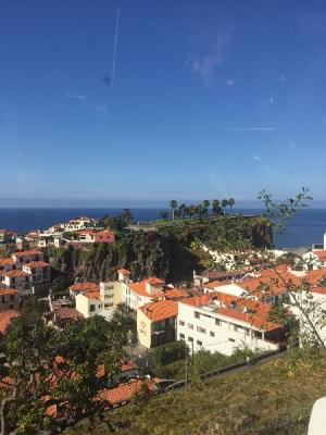 Stampin\' Up! Prämienreise Madeira 2015, Bild24
