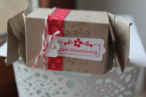 Knallbonbons mit dem Stempelset Meinem Valentinsschatz und simply sent kartenset, Bild3, gebastelt mit Produkten, Stempeln und Stanzen von Stampin\' Up!