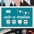 Die Sale-a-bration-Aktion 2013 von Stampin' Up!