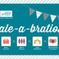 Die Sale-a-bration-Aktion 2013 von Stampin' Up!