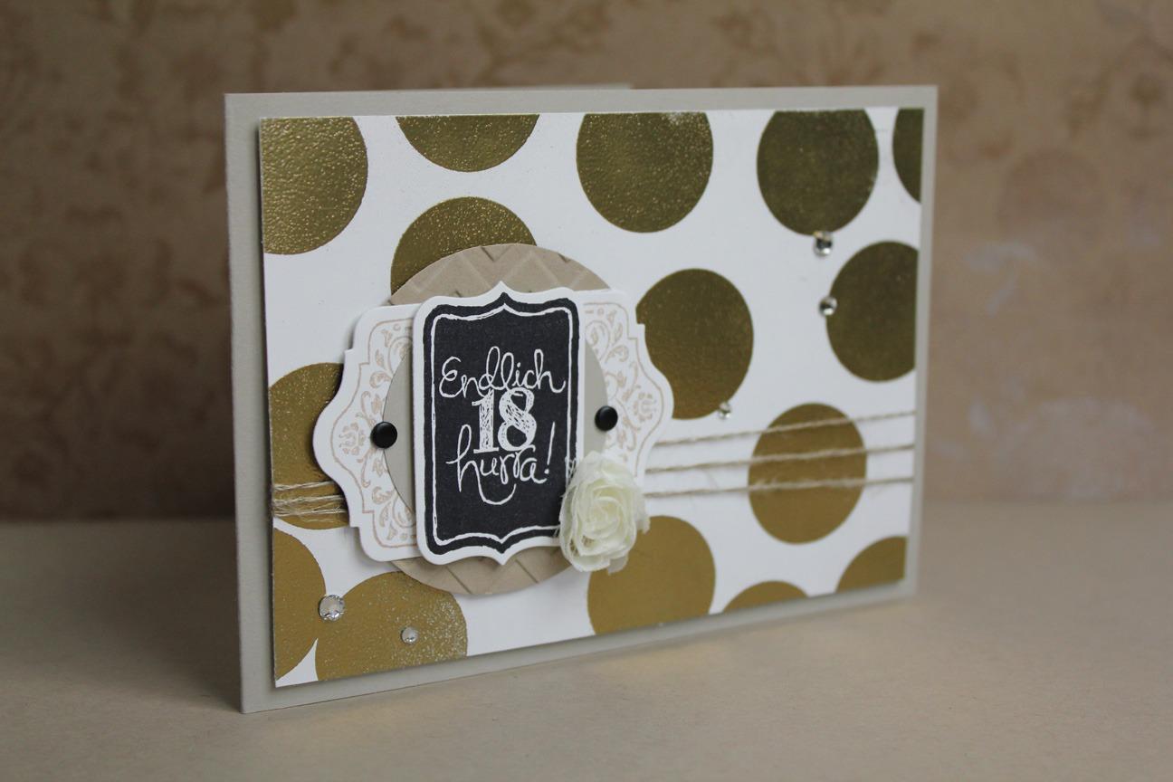 geburtstagskarte archives seite 3 von 5 stempel doch mal stempeln stanzen basteln und. Black Bedroom Furniture Sets. Home Design Ideas