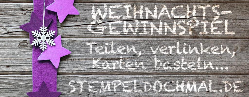 Gewinne Artikel von Stampin' Up! auf Stempeldochmal.de - Bild:© ackermann2012 - Fotolia.com