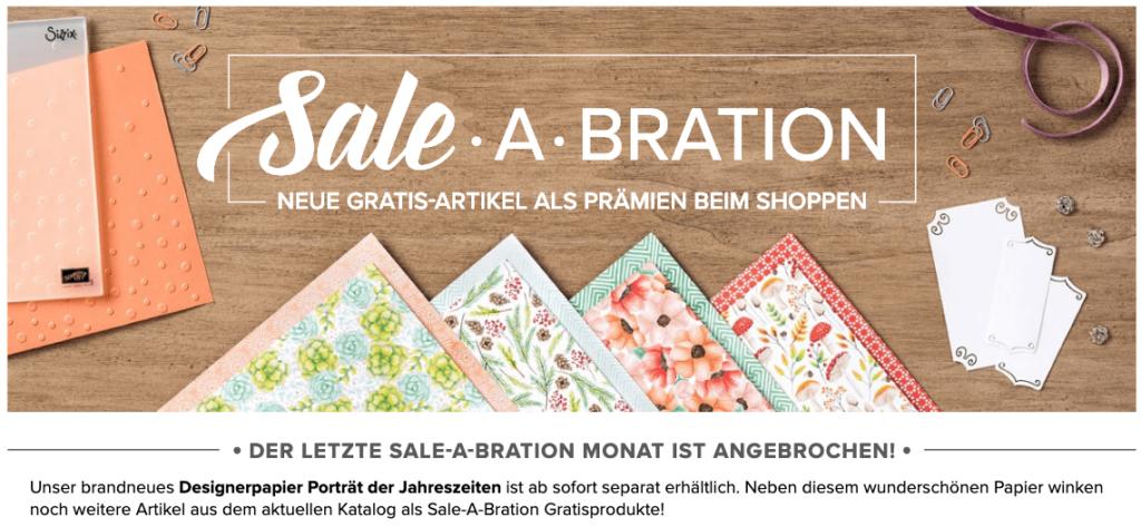 80ff5e94219b7d Noch mehr neue Sale-A-Bration Prämien - Kreativ mit Stampin  Up!